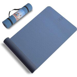 wwww Yogamatte, umweltfreundlich