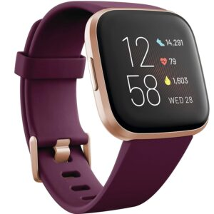 Fitbit Versa 2 Amazon Exclusive