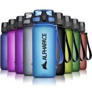 ALPHAPACE Trinkflasche