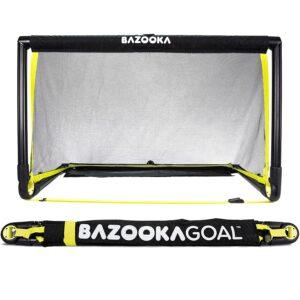 BazookaGoal Original-Fußballtor, Outdoor / Indoor