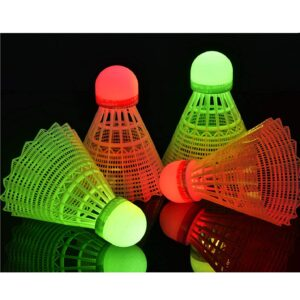 U/A LED-Badminton-Birdie