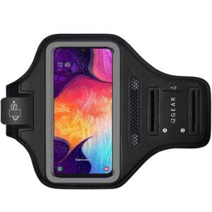 i2 Gear Laufarmband für Samsung Galaxy A51