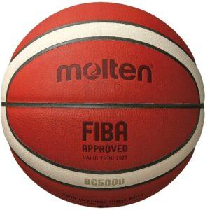 Molten BG5000 FIBA Approved Basket Ball