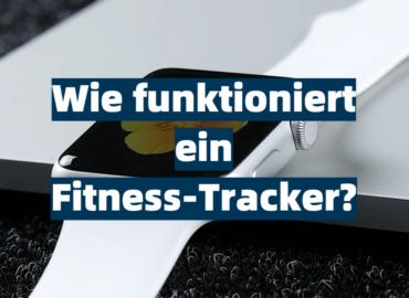 Wie funktioniert ein Fitness-Tracker_