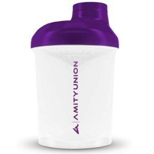 Frauen Protein Shaker 400 ml