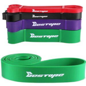 BESTOPE Resistance Bands Fitnessbänder