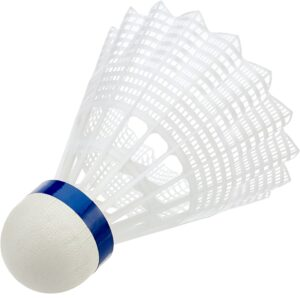 Yonex Mavis 350 3er Dose Badminton Bälle Nylonshuttles Blau Mittel M-350BP