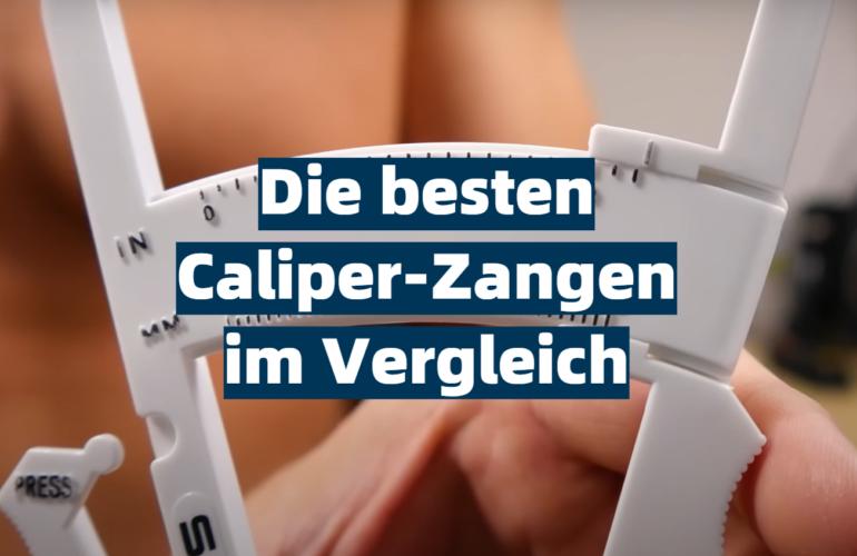 Caliper-Zange Test 2021: Die besten 5 Caliper-Zangen im Vergleich