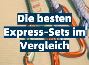 Die besten Express-Sets im Vergleich