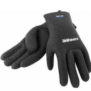 Cressi High Stretch Gloves 2.5/3.5/5mm