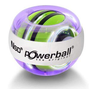 Powerball Autostart Multilight