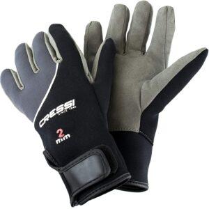 Cressi Unisex Erwachsene Tropical Gloves Handschuhe für Wassersport