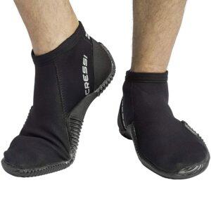 Cressi Low Boot Neopren Tauchschuhe