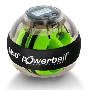 Powerball Autostart Max