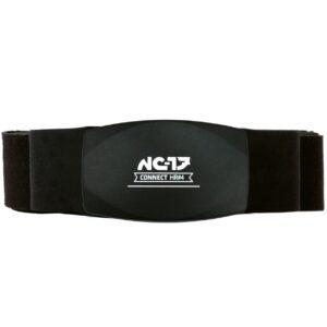 NC-17 Connect HR#4 Brustgurt / Bluetooth 4.0 Pulsgurt mit Sender