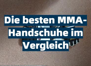 Die besten MMA-Handschuhe im Vergleich