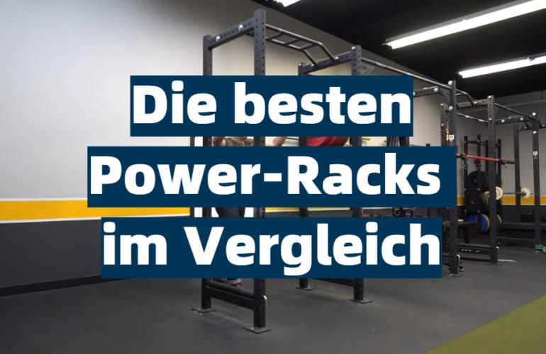 Power-Rack Test 2021: Die besten 5 Power-Racks im Vergleich